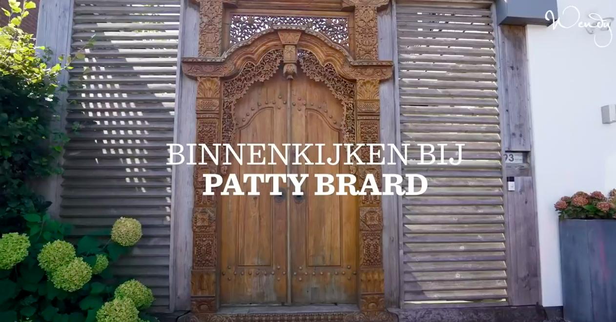 Schermafbeelding 2021 01 20 om 14.24.12 Binnenkijken bij Patty Brard!