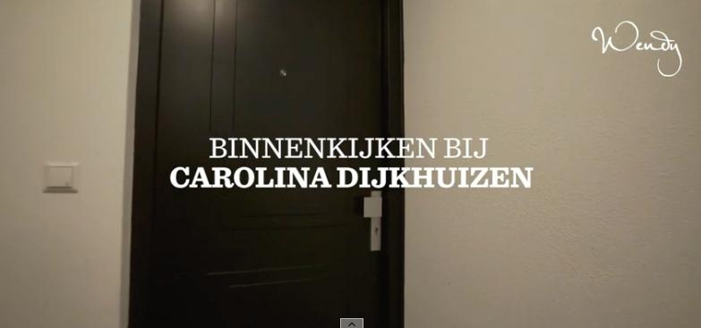 Schermafbeelding 2021 01 20 om 14.28.09 Binnenkijken bij Carolina Dijkhuizen