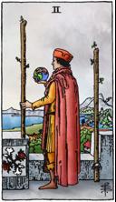 GeplakteAfbeelding 6 Jouw tarot horoscoop voor de maand februari