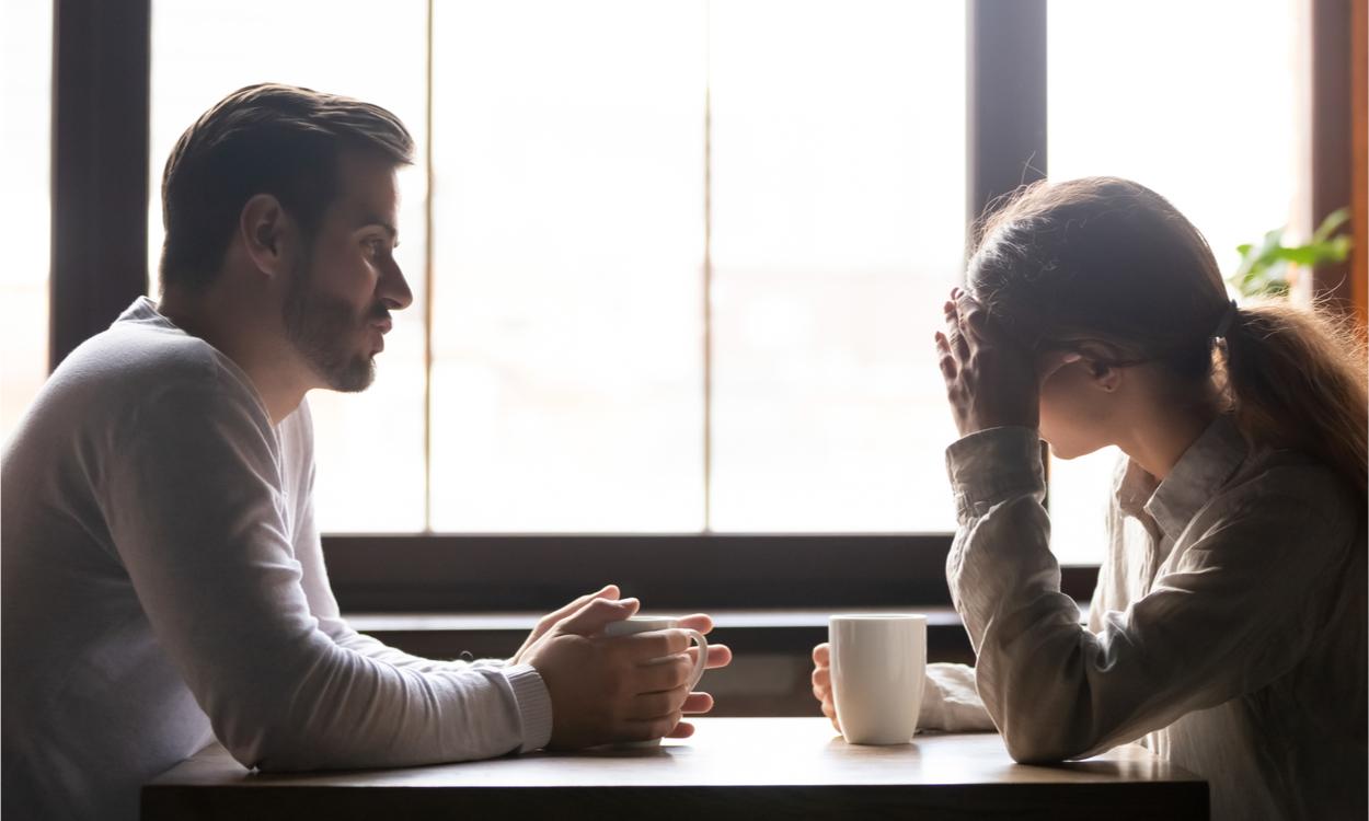 slechte gewoontes in relaties