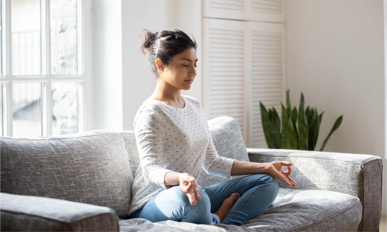 positief effect meditatie
