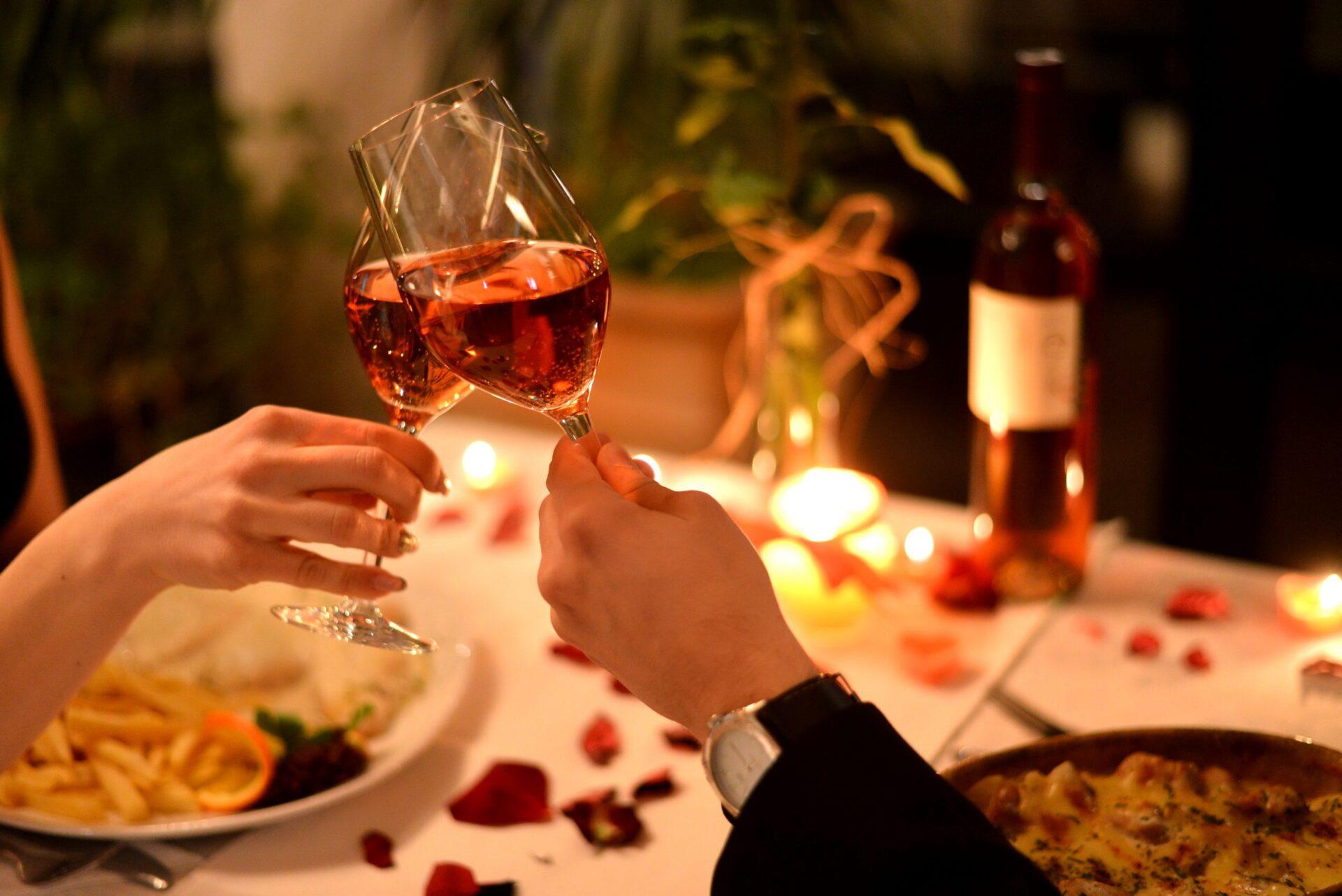 shutterstock 569247748 scaled 5 heerlijke recepten om extra te genieten op Valentijnsdag