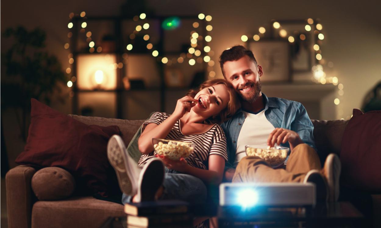 mooiste liefdesfilms
