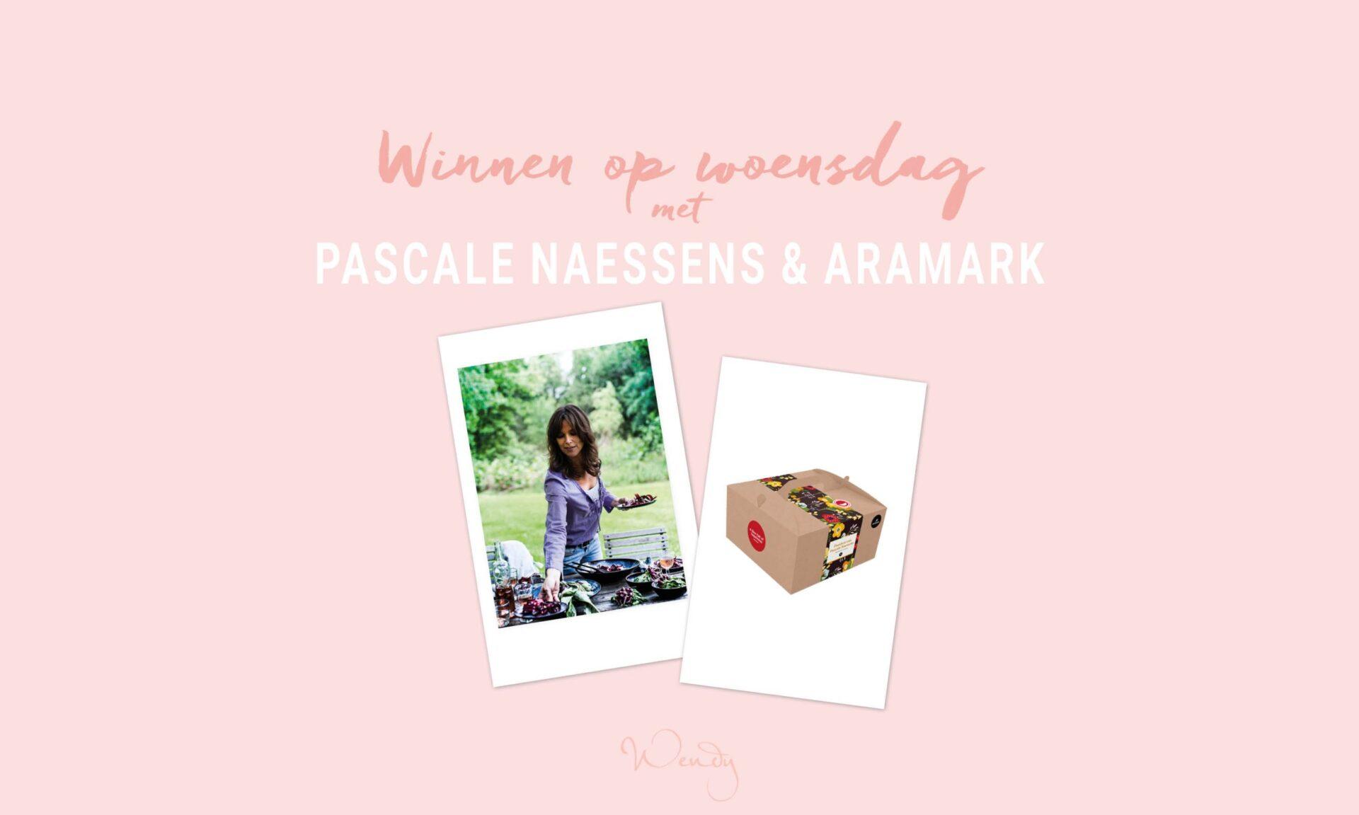 Goede header winactie 2 scaled Winnen op woensdag: Paasbox van Pascale Naessens en Aramark