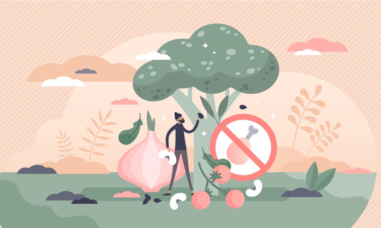 de nationale week zonder vlees