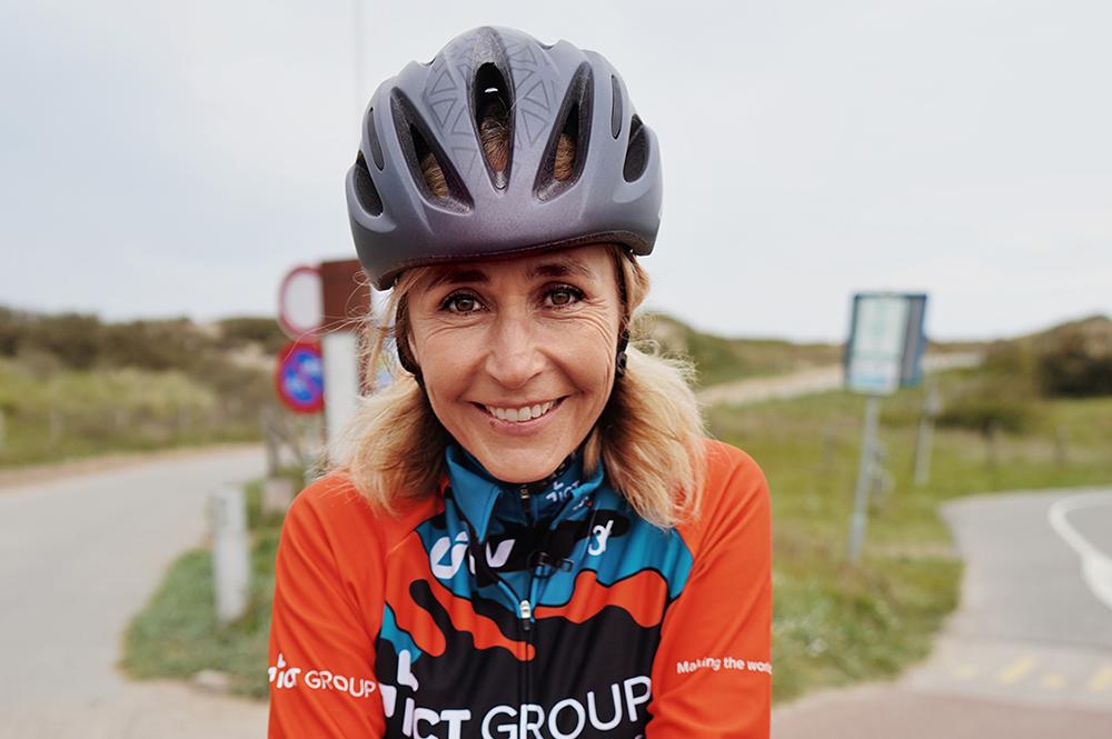 fiets mee WendyOnline.nl - Jouw gids voor een geluk & gezonde lifestyle