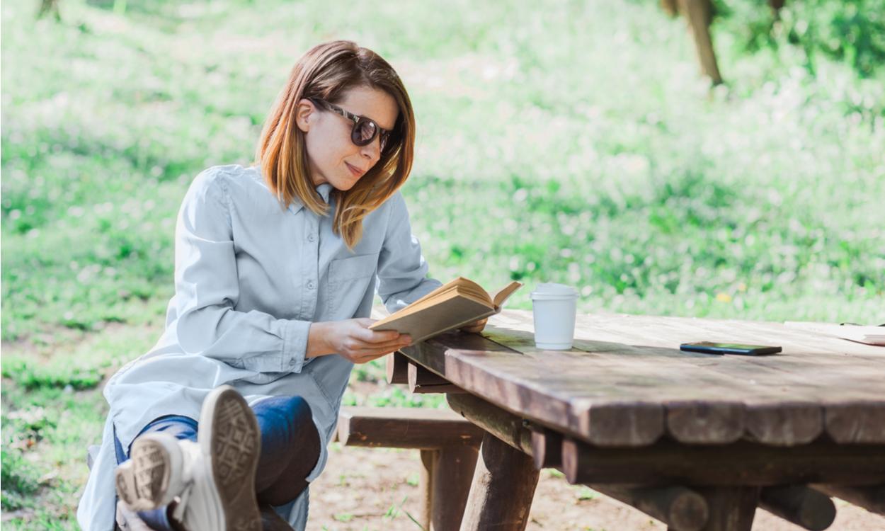 deze boeken moet je lezen