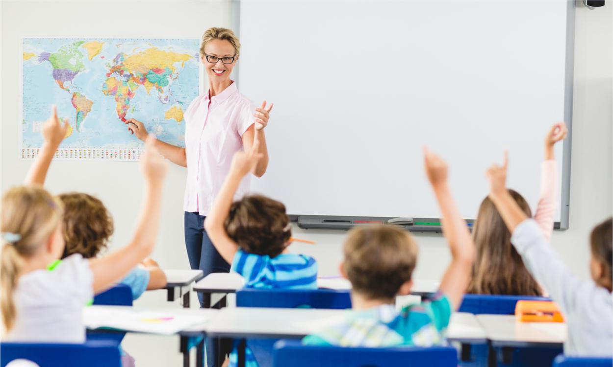 Hoogsensitieve leerkrachten