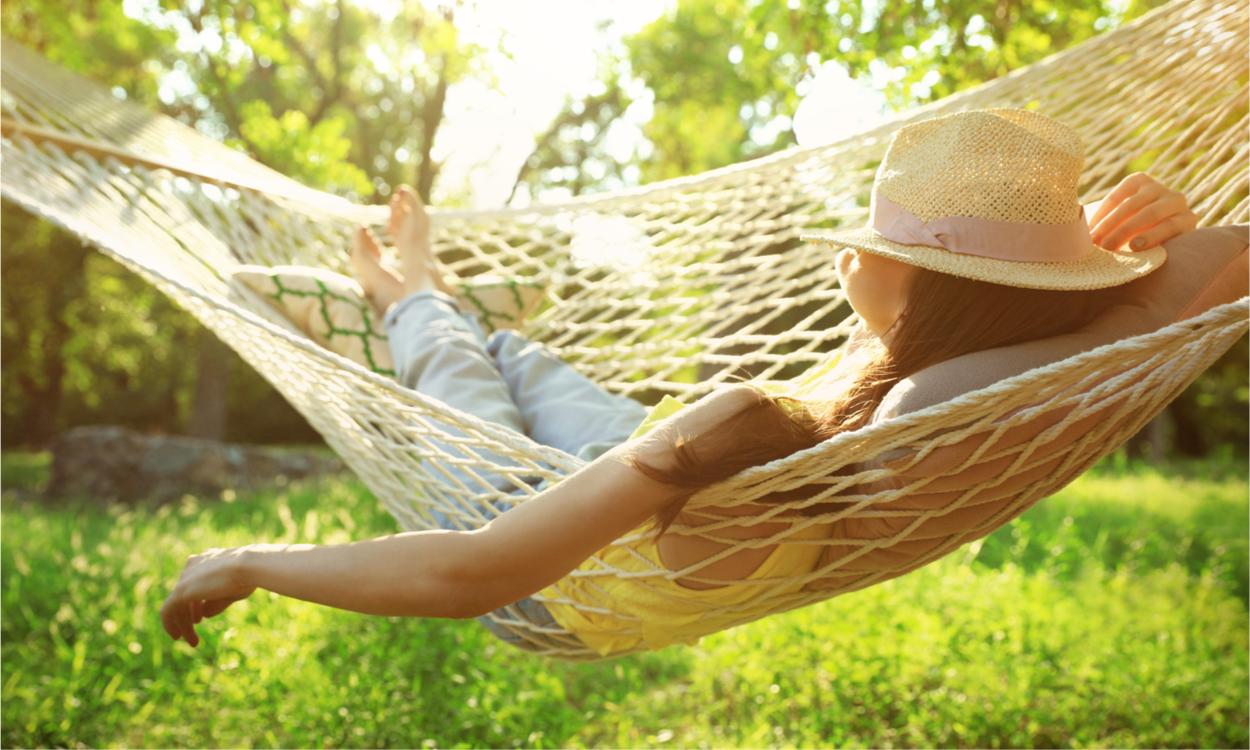ontspannen zomer tips