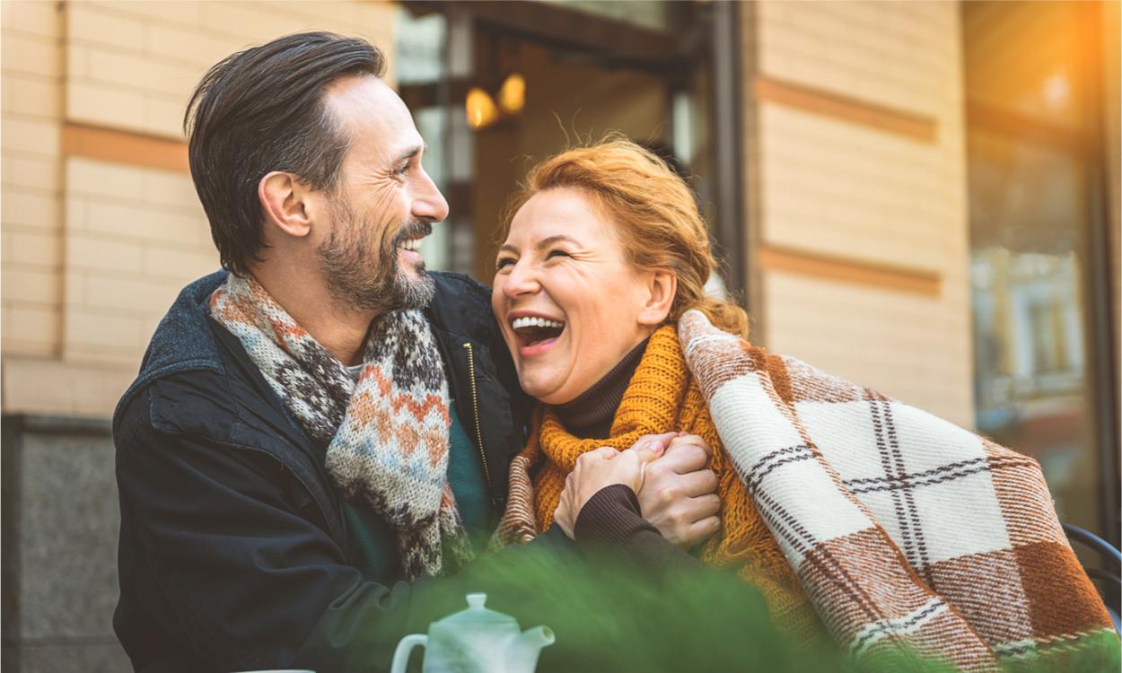 shutterstock 514951309 Relatie-expert Ruud de Goeij over hoe je je partner (nog) beter kan leren kennen