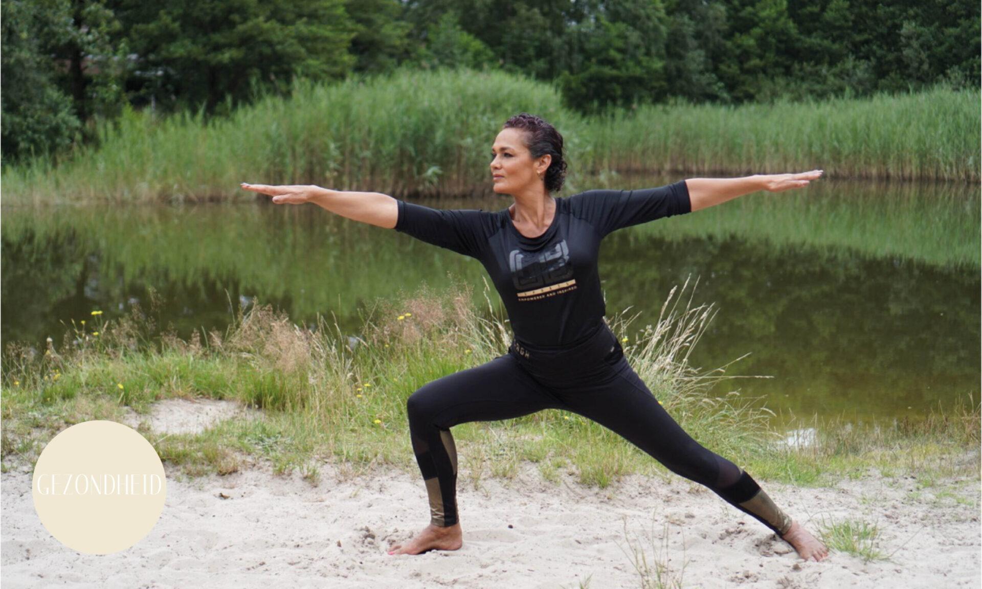yoga en kanker