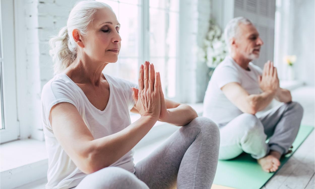 yoga voor HSP