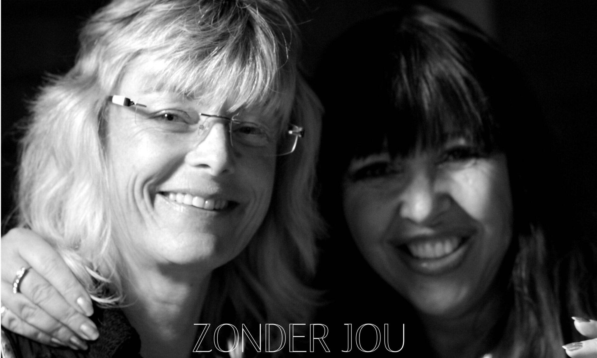 WENDY Header zonder jou 20 10 scaled Zonder jou. Gerda verloor haar hartsvriendin aan kanker: 'Ze was mijn eerste en enige vriendin'
