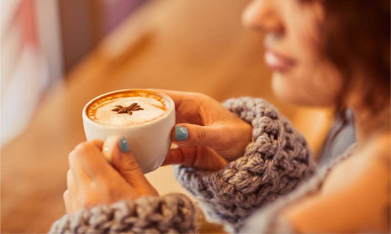 te veel betalen voor koffie